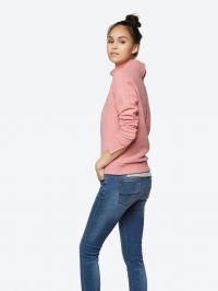 Bench, Damen, Sweatshirt, BLEA3777, PK162 Skyline Fashionstore